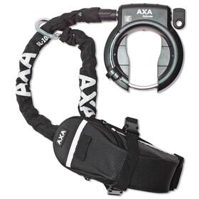 Axa Defender Cykellås med RL 100